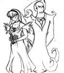 0.036 A Grim Wedding