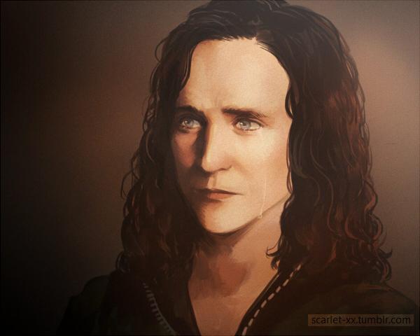 Loki by scarlet-xx