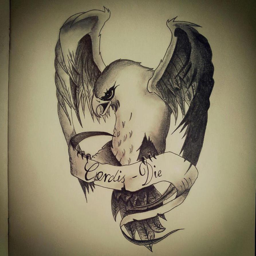 Cordis Die. by C-Gray