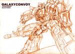 Galaxy Convoy