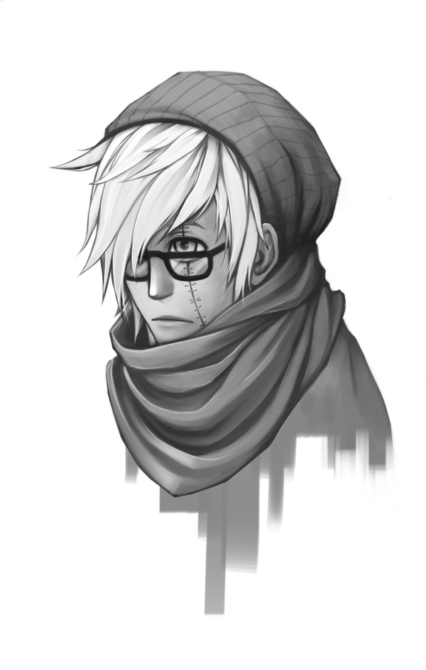 Hipsterpoo by Naimane