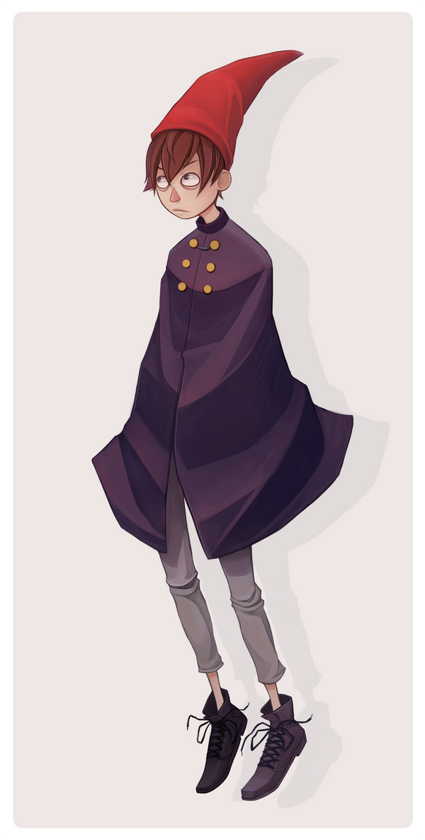 Wirt by Naimane