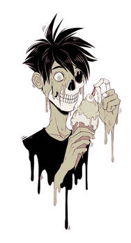 Zombie Icecream