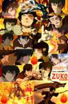 Zuko Collage