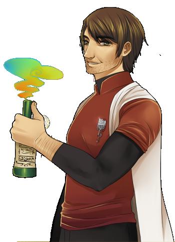 ILB: Healer Dearie by Dhirento