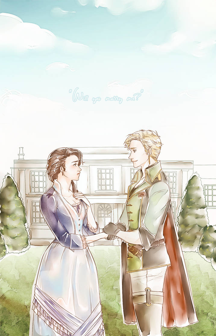 AA: The Proposal by Dhirento