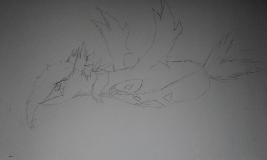 Alice  by 1Gin-Okami