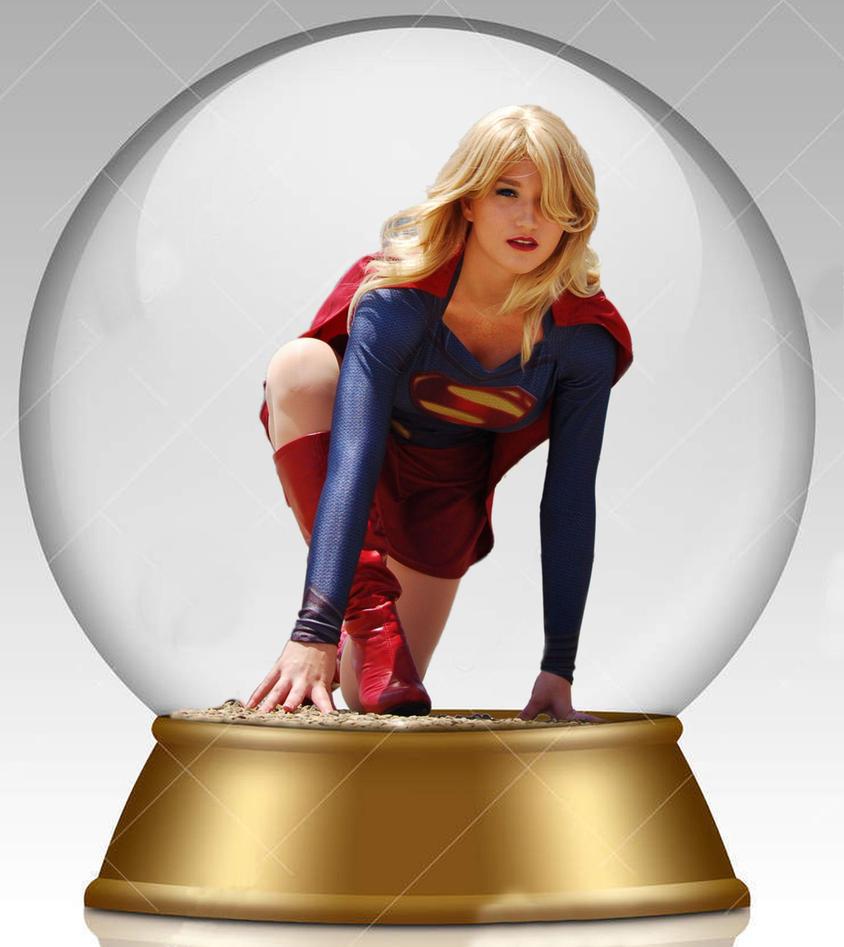 Super Globe by sintruder