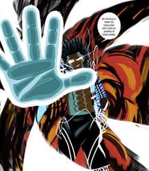 Hero #1  Yelele