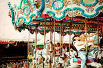merry Go Round by chrisbstacey
