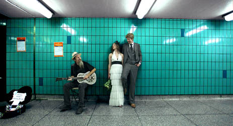 subway by chrisbstacey