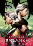 The Beifong Family - The Legend Of Korra: Balance