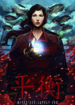 Asami Sato - The Legend Of Korra: Balance