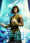 The Avatar - Legend of Korra: Balance