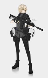 POF-P416 by ChineseRobortKID