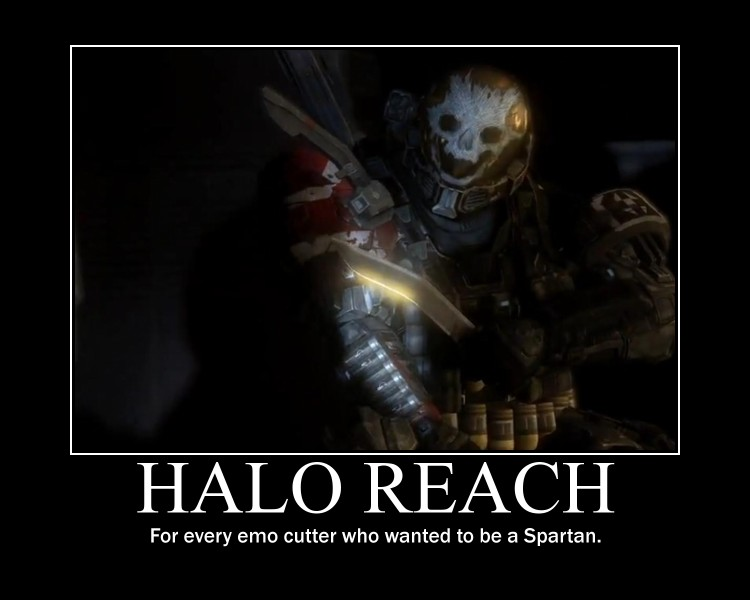 Halo Reach by Galactusworldeater on DeviantArt