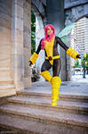 X-Men Pixie