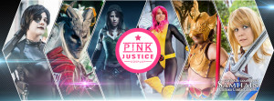 PinkJusticeCosplay's Profile Picture
