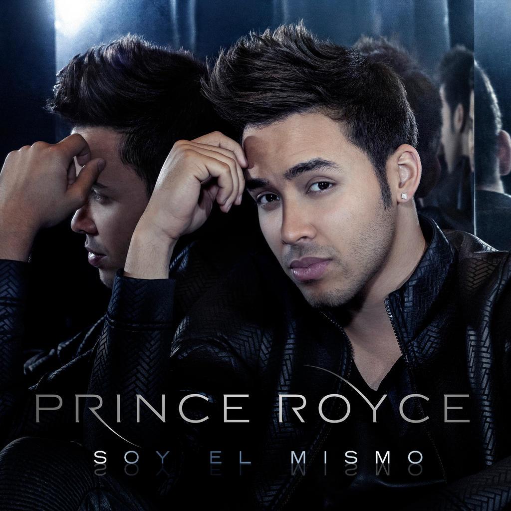 Prince Royce SOY EL MISMO Standard by pinkrose9973 on DeviantArt fyg9In0h