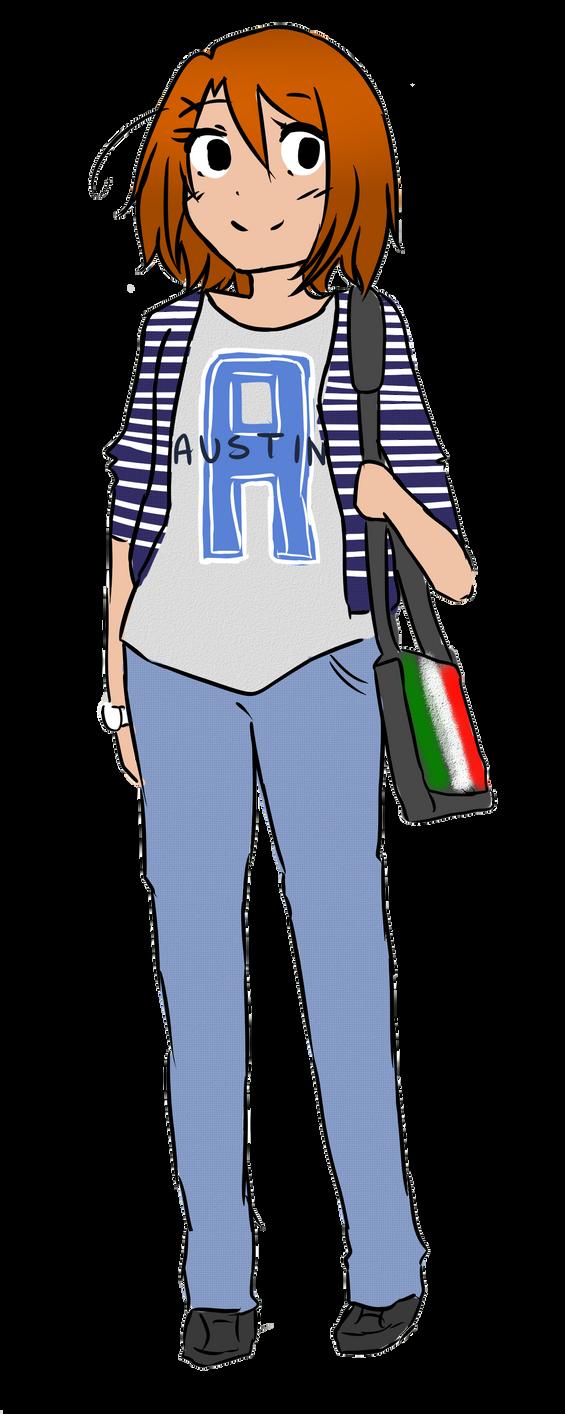 Clothes meme by Ask-SanMarino