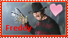 Freddy stamp by Freddylover13