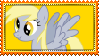 Derpy stamp by Freddylover13