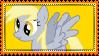 Derpy stamp by Freddylover13