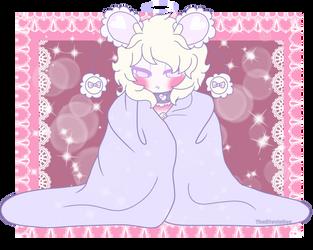 [YCH] Sleepy Single for Soft-Mintu 3/3 by TheYCHShop