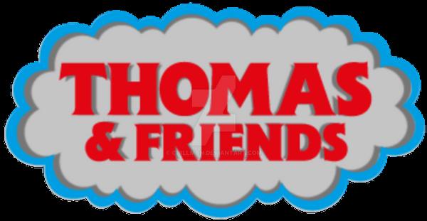 Thomas and Friends Logo (CEWATE)