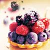 Fruit Confetionary by NewYvev