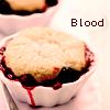 Blood by NewYvev