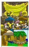 Tiny Kong Comic 10