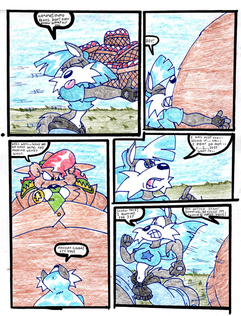 WeNdY wOlF cOmIc. PaGe 56. by Virus-20