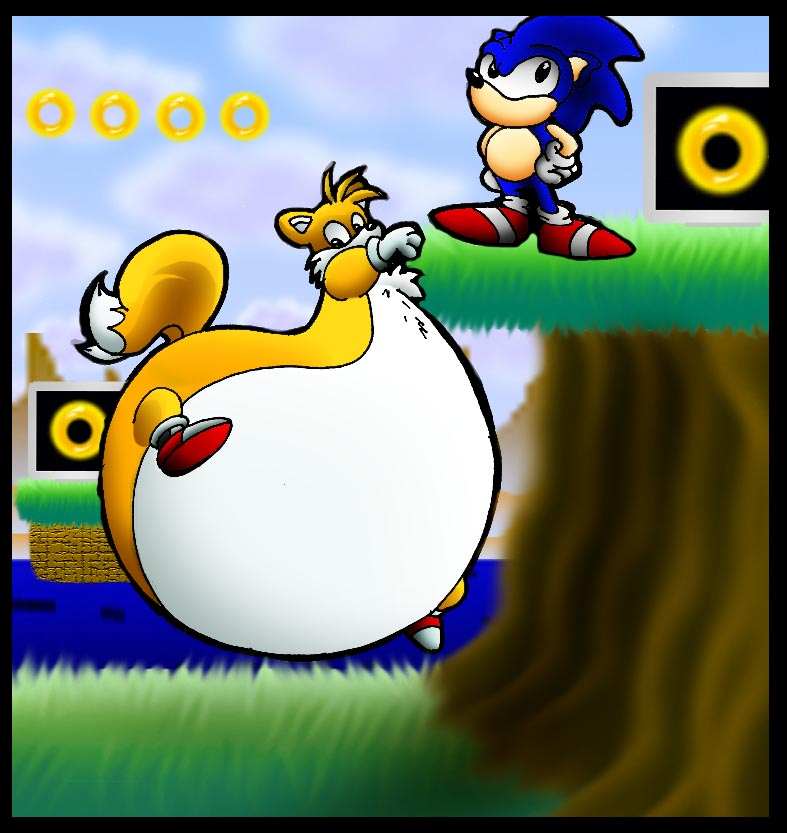 Tails Fat And Inflation Years Favourites By Tails5800 On Deviantart