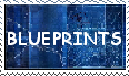 Blueprints Stamp. by Virus-20