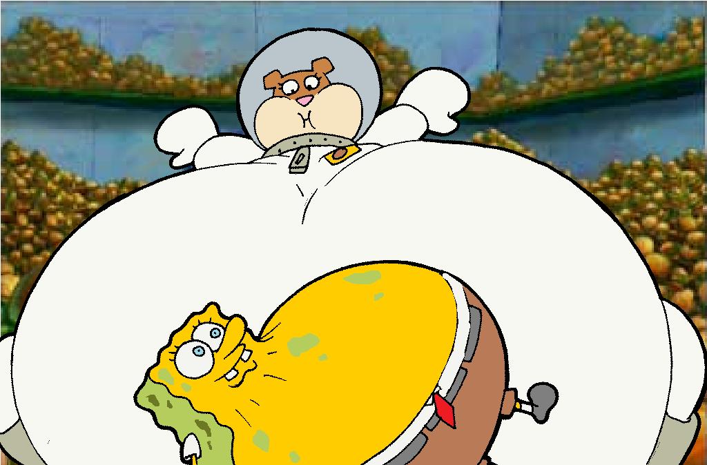 sandy s fat ass
