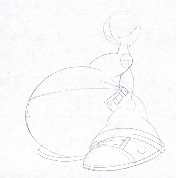 Fat belly fox girl sideways blueprint sketch by virus 20 on deviantart fat belly fox girl sideways blueprint sketch by virus 20 malvernweather Image collections