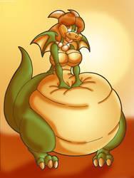 Dragon Ratchel.