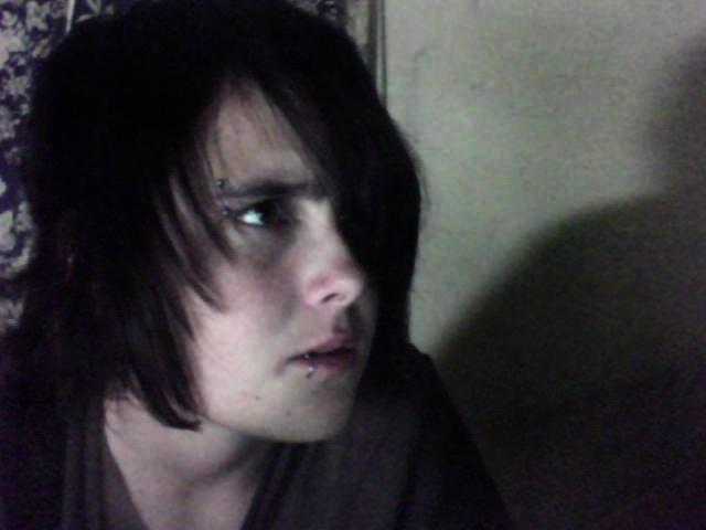 eyebrow piercing. ID 2010 quot;New Eyebrow Piercingquot;