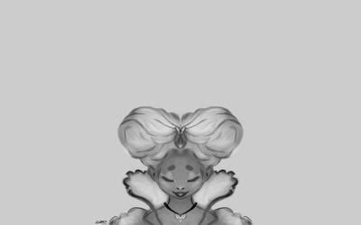 Queen of Hearts by ElizaCatt