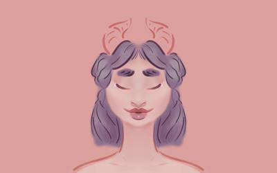 Demoness by ElizaCatt