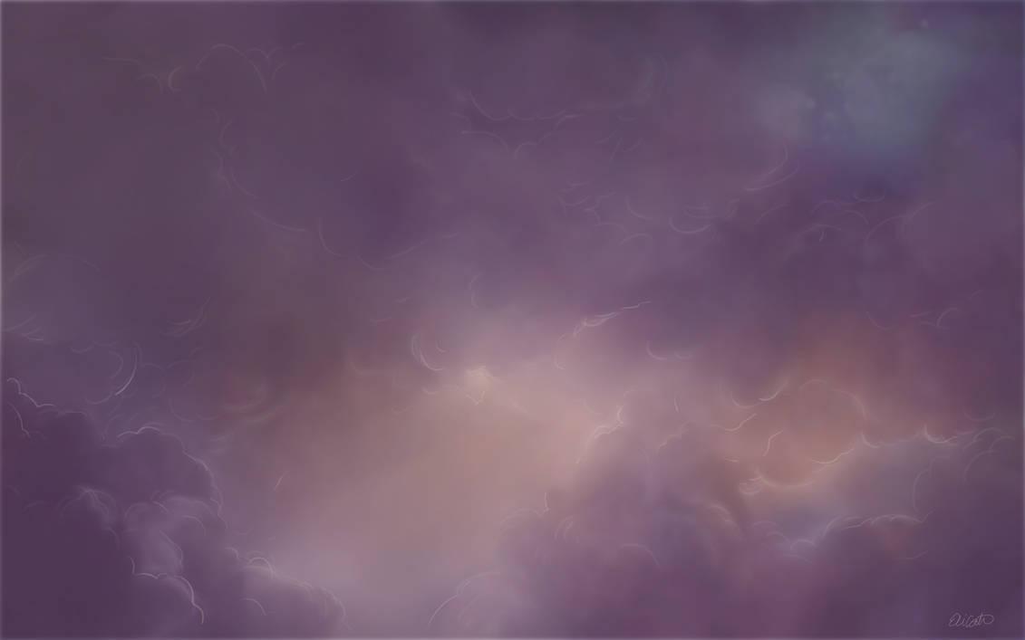 Clouds by ElizaCatt