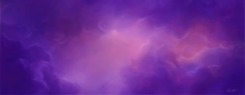 Clouds 2 by ElizaCatt
