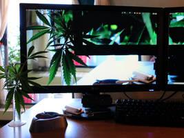 Recursive Desktop by transmitdistort