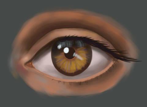 Human Eye (again)