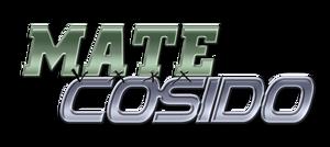 MateCosido Logo