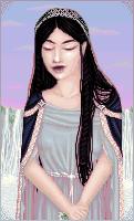 Arwen by Elaitea
