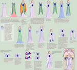 Tutorial: Transparent Fabric in MS Paint