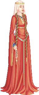 Medieval Stuff by Elaitea