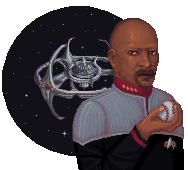 Captain Sisko
